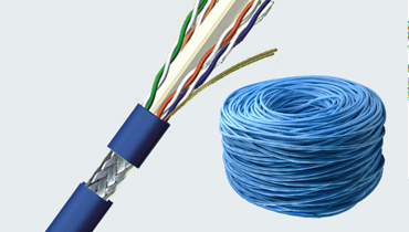 Communication Copper Cable